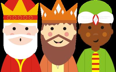 ⭐10 Consejos para la noche de Reyes Magos⭐