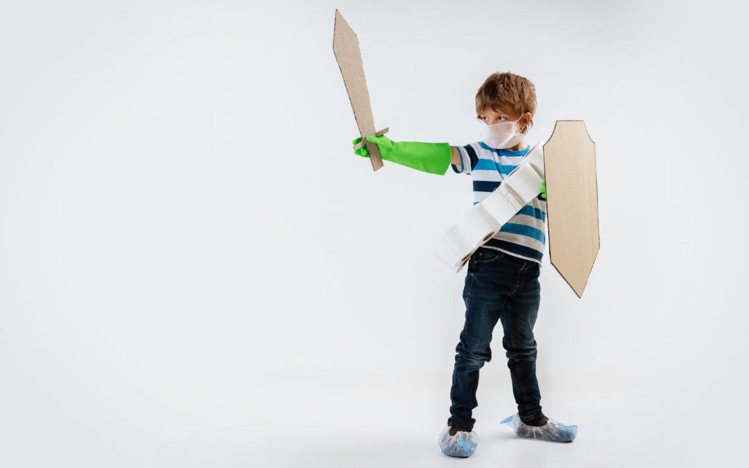 Cómo quitar el pañal a mi hijo